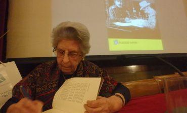 Η Αθηνά Κακούρη σήμερα 10/05 στο Σπόρο στην Κηφισιά