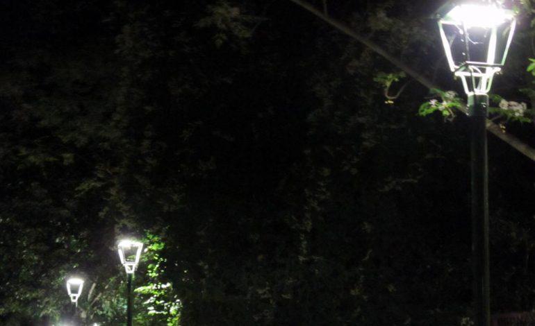 Έργα ηλεκτροφωτισμού στον Δήμο Κηφισιάς