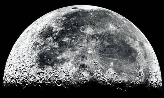 Ποιος και πως τράβηξε τις πρώτες σεληνιακές φωτογραφίες το 1969