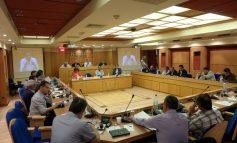Συμβασιούχοι και Δημόσια έργα στη χθεσινή 24/05 συνεδρίαση της ΚΕΔΕ
