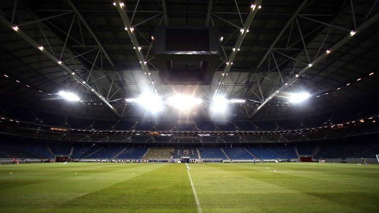 Αυξημένα μέτρα στη Στοκχόλμη για τον τελικό του Europa League