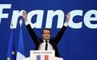 """""""Ας αγαπήσουμε τη Γαλλία"""" το μήνυμα του Μακρόν στους Γάλλους πολίτες"""