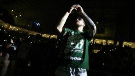 «Τρεις ομάδες από το ΝΒΑ θέλουν τον Τζέιμς» (pic)