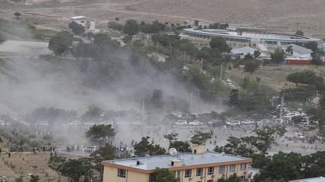 Έκρηξη σε σιιτικό τέμενος στην Καμπούλ – Αναφορές για θύματα