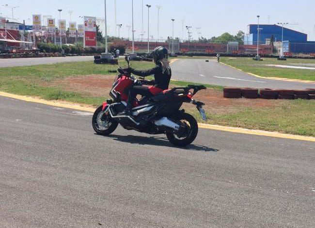 Ένα Roadtrip ξεκινά για την Honda από τον Αγ.Κοσμά