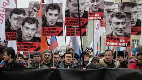 Ένοχοι οι κατηγορούμενοι για τη δολοφονία του αντιπολιτευόμενου Μπόρις Νεμτσόφ
