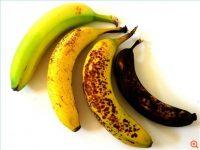 Ώριμη ή άγουρη; Ποια μπανάνα να προτιμήσετε;