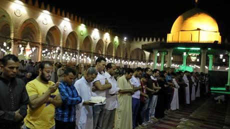 Αίγυπτος: Μήνυμα για τη συνύπαρξη των λαών η κοινή γιορτή Χριστιανών και Μουσουλμάνων