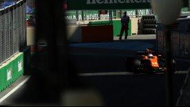 Ακόμα χειρότερα τα πράγματα για McLaren