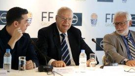 Ανακοινώνεται ο προπονητής της Εθνικής