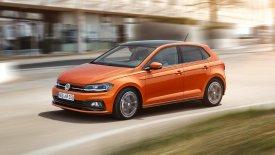 Ανανεωμένο και με φυσικό αέριο το νέο VW Polo (vid & pics)