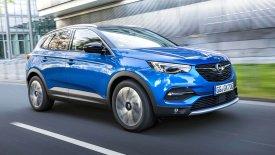 Από 25.000€ το νέο μεγάλο SUV της Opel!