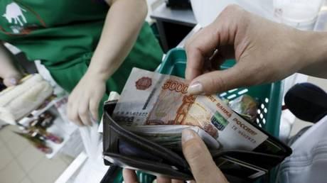 Αυξάνεται η φτώχεια στη Ρωσία: Ένας στους τρεις τα βγάζει πέρα με δυσκολία