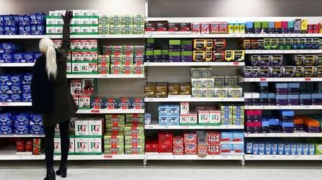 Βρετανία: Γνωστό super market περικόπτει 1.200 θέσεις εργασίας
