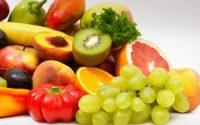 Για ποιο λόγο πρέπει να τρώμε φρούτα και λαχανικά με τη φλούδα