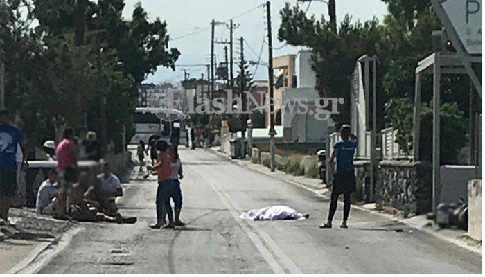 Δραματικές ελλείψεις στο ΕΚΑΒ Σαντορίνης: Ένα ασθενοφόρο για όλο το νησί!