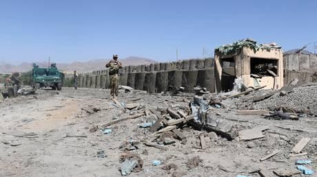 Δύο πακιστανοί διπλωμάτες αγνοούνται στο Αφγανιστάν