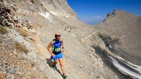 Εντυπωσιακή επιτυχία στον 14ο Olympus Marathon 2017