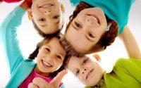 Επιλέξτε ένα υγιεινό σνακ για τα παιδιά