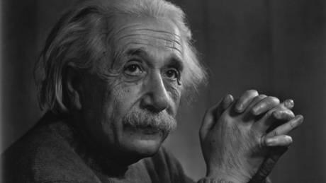 Επιστολές του Αϊνστάιν για το Θεό και τη φυσική δημοπρατήθηκαν για $210.000