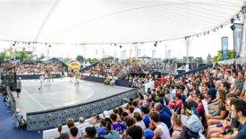 Ζήτησε την ενίσχυση του «3 on 3» η FIBA από όλες τις ομοσπονδίες