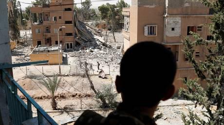 ΗΠΑ: Η Δαμασκός «πήρε στα σοβαρά» την προειδοποίηση Τραμπ για απάντηση σε νεα χημική επίθεση