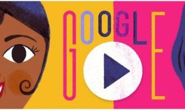 Η Ζοζεφίν Μπέικερ το σημερινό Doodle της Google