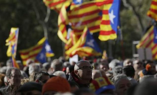 Η Καταλονία προκήρυξε δημοψήφισμα για την ανεξαρτησία της