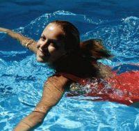Η ευεργετική άσκηση της κολύμβησης