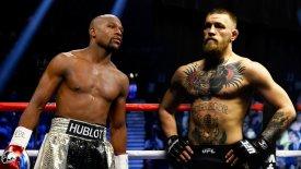Η μάχη που όλοι περιμένουμε: Επίσημο το McGregor-Mayweather! (pics)