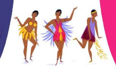 Η Google τιμά τη Ζοζεφίν Μπέικερ στο σημερινό της Doodle