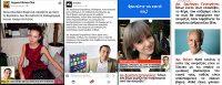 Καταγγελία του διαιτολόγου Δημήτρη Γρηγοράκη για παραπλανητική και κακόβουλη διαφήμιση