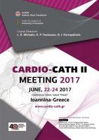 Κορυφαία επιστημονική εκδήλωση με διεθνή συμμετοχή «Cardio Cath» για την επεμβατική καρδιολογία