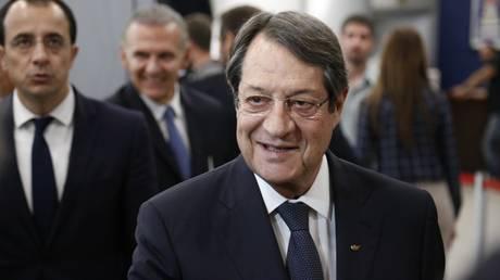 Κύπρος: Οι πολιτικοί αρχηγοί των κομμάτων θα συνοδεύσουν τον Ν. Αναστασιάδη στην Ελβετία