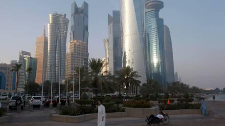 Λίστα με τις απαιτήσεις των αραβικών χωρών για τη λήξη του εμπάργκο παρέλαβε το Κατάρ
