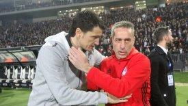 Μπέντο και Ίβιτς ανάμεσα στους 100 καλύτερους προπονητές!