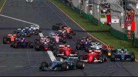 Μπορεί να έχει 25 αγώνες η Formula1;