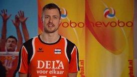 Ολλανδό ακραίο πήρε ο Ολυμπιακός (vid)