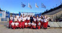 Ο Ε.Ε.Σ. παρών στην ιστορική συναυλία «Όλη η Ελλάδα για τον Μίκη – 1.000 Φωνές» στο Καλλιμάρμαρο Στάδιο