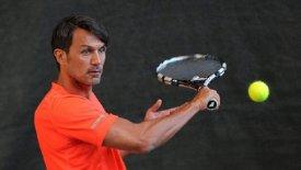 Ο Μαλντίνι έτοιμος για νέα καριέρα στο τένις!