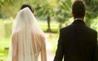 Ο γάμος προστατεύει την υγεία