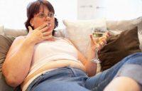 Περίπου 2,2 δισ. άνθρωποι είναι υπέρβαροι ή παχύσαρκοι στον πλανήτη