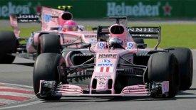Ποιο θα είναι το νέο όνομα της Force India;