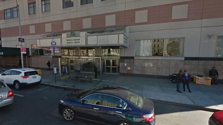 Πυροβολισμοί σε νοσοκομείο στο Μπρονξ της Νέας Υόρκης (pics&vid)
