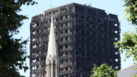 Πύργος Γκρένφελ: Φθηνά υλικά της ανακαίνισης συνέβαλαν στην εξάπλωση της πυρκαγιάς