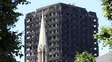 Πύργος Γκρένφελ: 79 οι νεκροί – εντοπίστηκαν ζωντανοί πέντε αγνοούμενοι