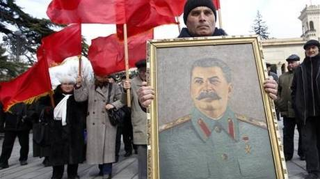 Ρωσία: Γιατί ο Στάλιν εξοργίζει τους νομικούς