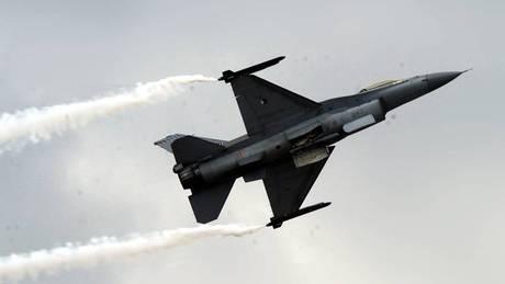 Ρωσία – ΗΠΑ αλληλοκατηγορούνται για την αναχαίτιση αεροσκάφους στη Βαλτική