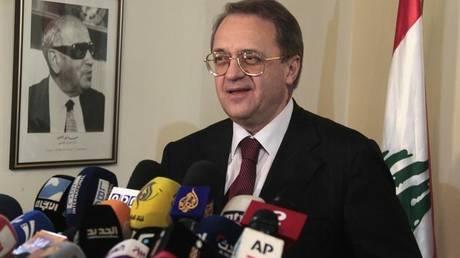 Ρωσία: Η Μόσχα ελπίζει οι συνομιλίες για την συριακή κρίση να διεξαχθούν στην Αστάνα