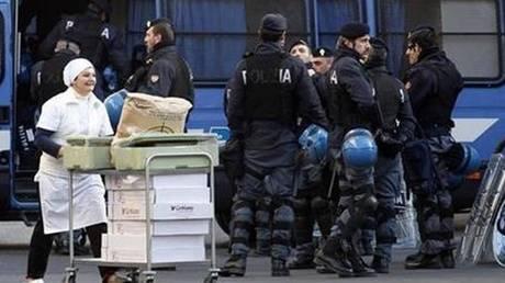 Σάλος στην Ιταλία: Διευθυντής ποδοσφαιρικής ομάδας εκβίαζε ανήλικα αγόρια